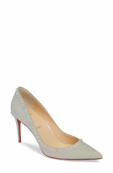 410f994c7ddc Christian Louboutin Women s High (3