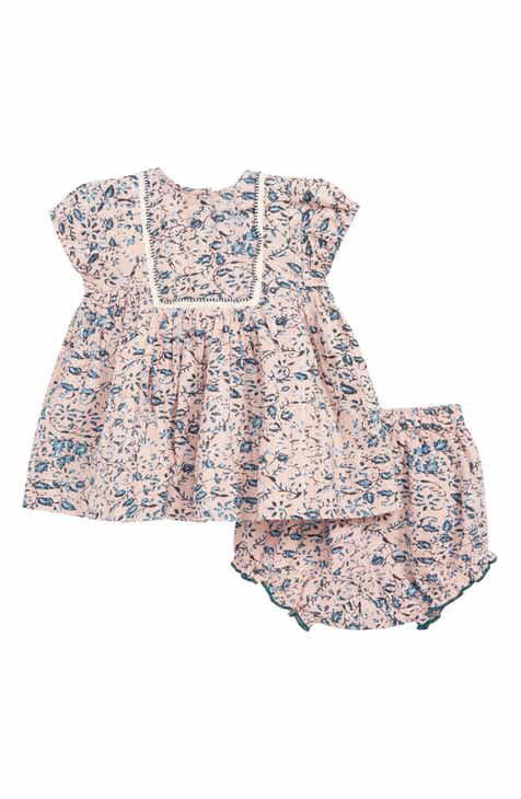 95e767814561 Peek Essentials Brooke Print Dress (Baby)