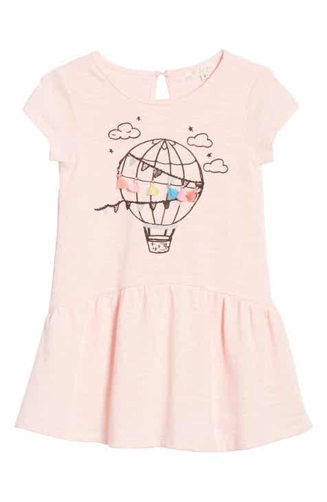 9d8ea8603a3 Truly Me Hot Air Balloon Dress (Toddler Girls   Little Girls)