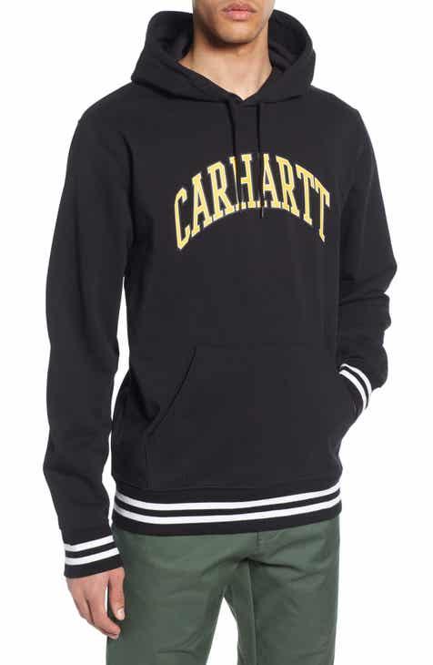 3d52d983044e1 Carhartt Work in Progress Knowledge Hooded Sweatshirt