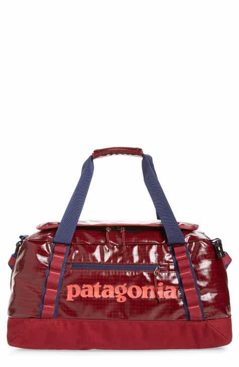 d2d79f1385 Patagonia Black Hole Water Repellent Duffel Bag