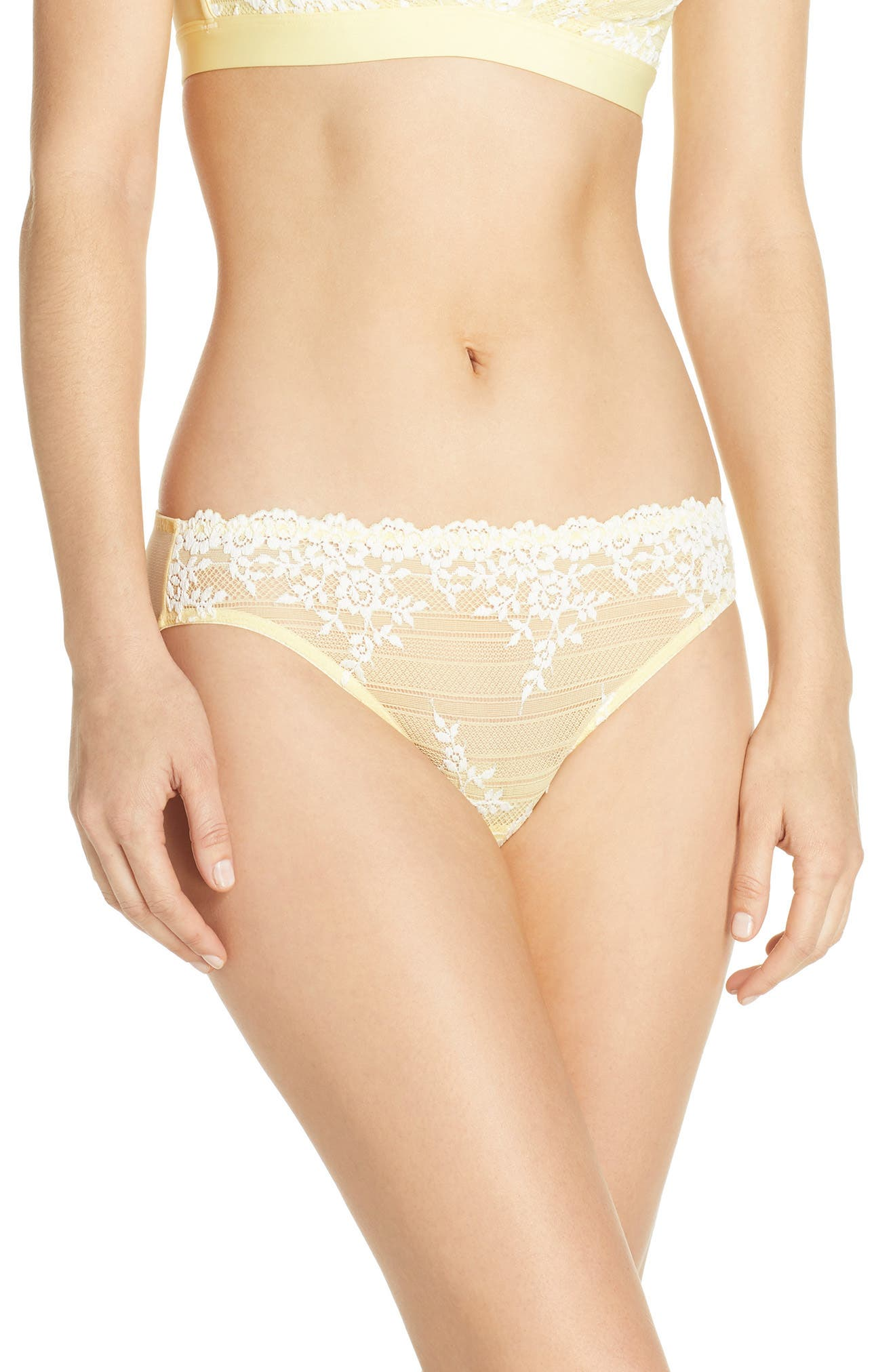 Wacoal Panties  3389c1532