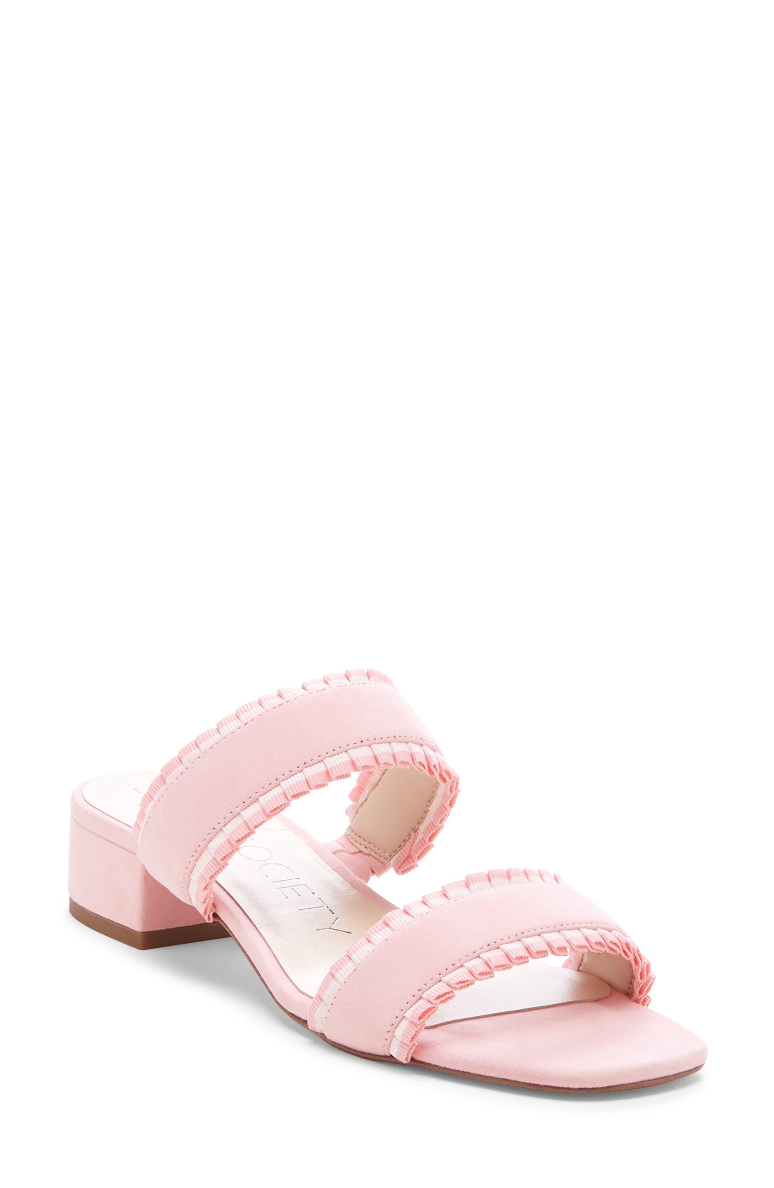 Coupon Sole Society Elura Slide Sandal Women