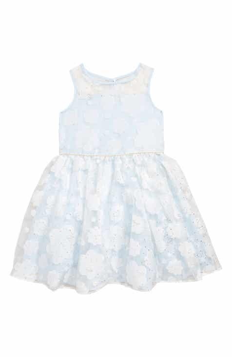 eada8b1bd48f Pippa   Julie Constellation Burnout Dress (Toddler Girls