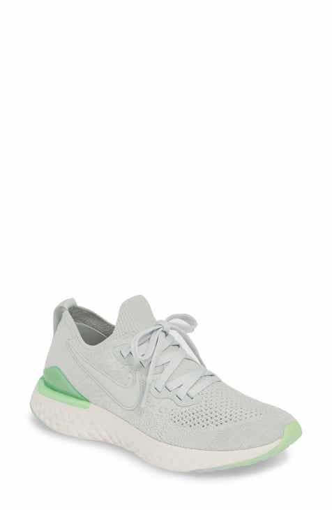 the best attitude 3841a 6cf2f Nike Epic React Flyknit 2 Running Shoe (Women)