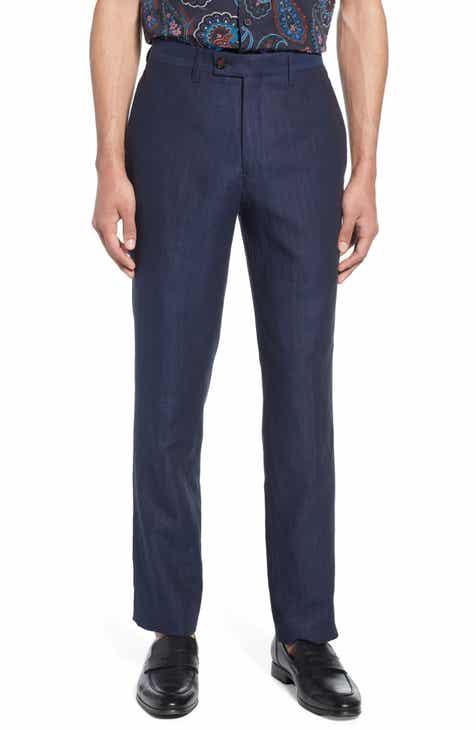 9e5889d11c2b Ted Baker London Slim Fit Pants