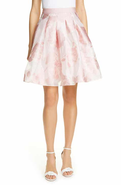 Ted Baker London Laiiya Jacquard Skirt by TED BAKER LONDON
