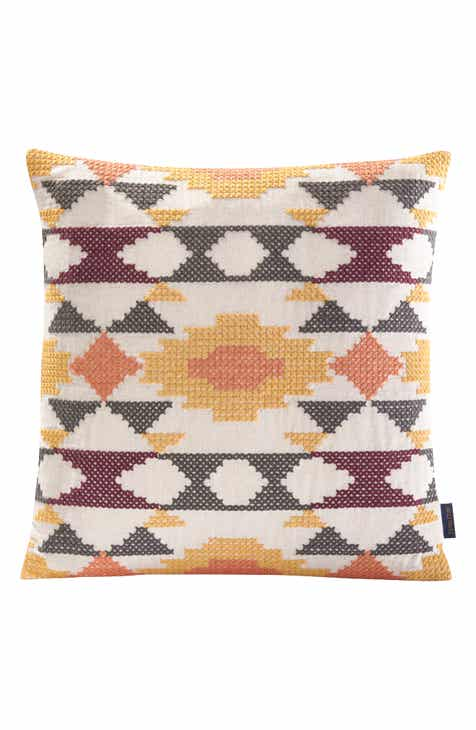 f814b12f3c3 Pendleton Arvada Cross Stitch Accent Pillow
