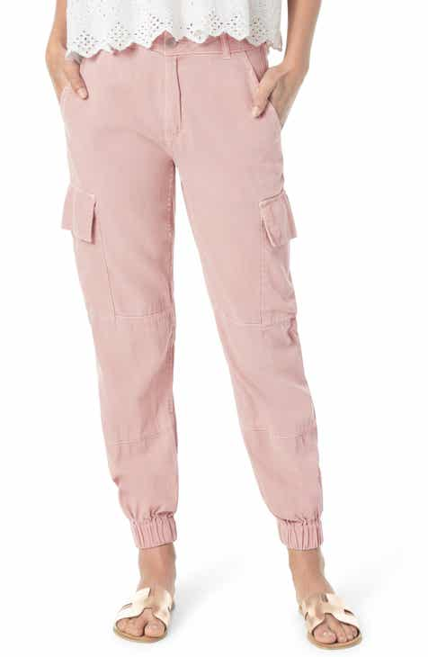 n:PHILANTHROPY Derby Jogger Pants by N PHILANTHROPY