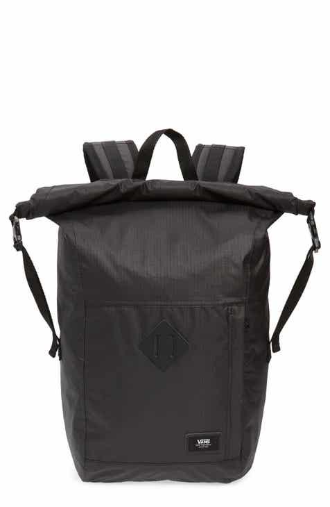 490067dcc8 Vans Fend Rolltop Backpack