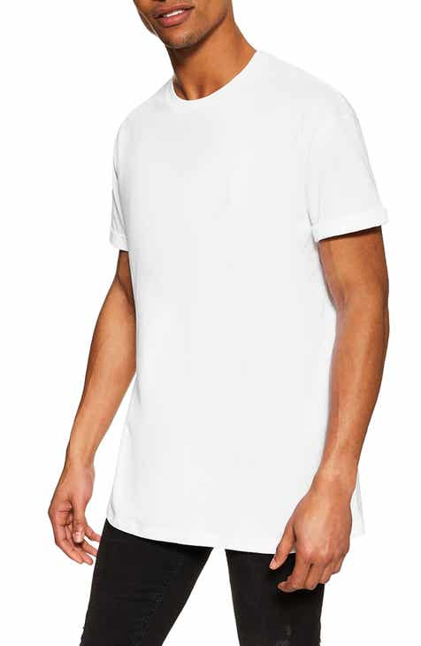 bb11b889d Topman Oversize Fit T-Shirt