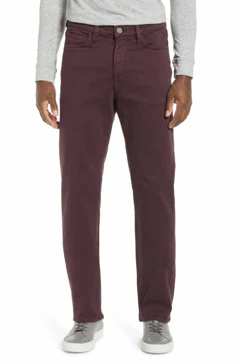 1aee6e0f47e7 34 Heritage Charisma Relaxed Fit Pants