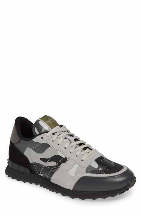 cac7f831e7a4 VALENTINO GARAVANI Camo Rockrunner Sneaker (Men)