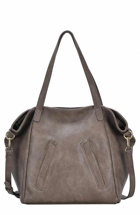 ed2c97ca15 Grey Handbags   Wallets for Women
