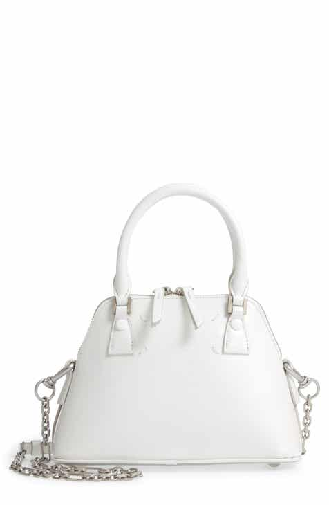 59fd16a733ea Maison Margiela Mini 5AC Convertible Leather Bag