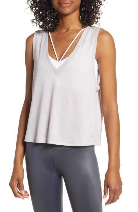 60a76c33bc2 Women s Alo Active   Workout Tanks