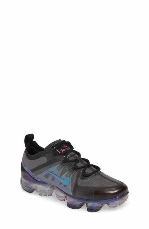 9288d52fbe81 Nike Air VaporMax 2019 Running Shoe (Big Kid)