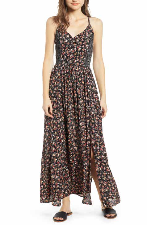 Tahari Sequin Embellished Evening Gown by TAHARI