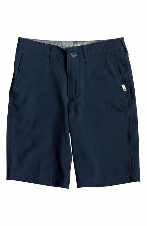89e9845d043d4 Quiksilver Union Amphibian Shorts (Big Boys)