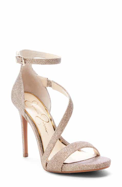 7eaf6370dd03 Metallic Jessica Simpson Shoes for Women