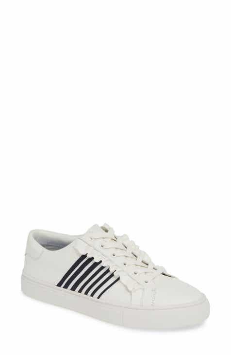 e47dc44af45320 Tory Sport Ruffle Sneaker (Women)