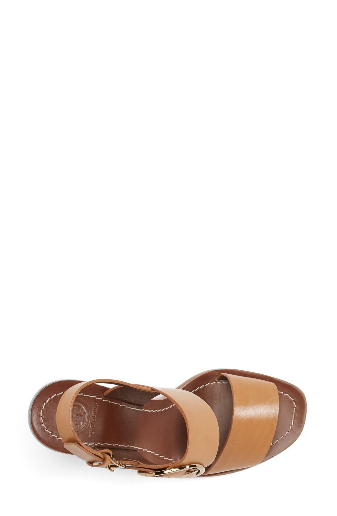 Alternate Image 3  - Tory Burch 'Thames' Sandal (Women)
