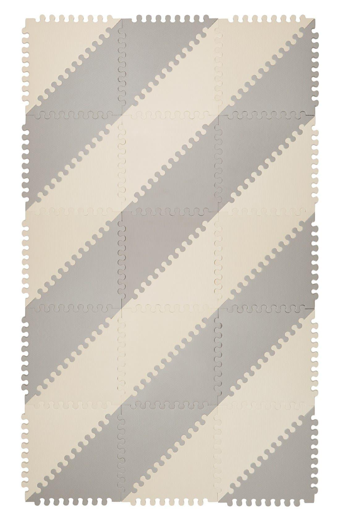 Alternate Image 1 Selected - Skip Hop 'PLAYSPOTS' Foam Floor Tiles