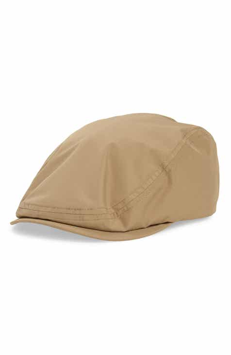 Barbour Waterproof Ross Flat Cap 66a4c47f4589