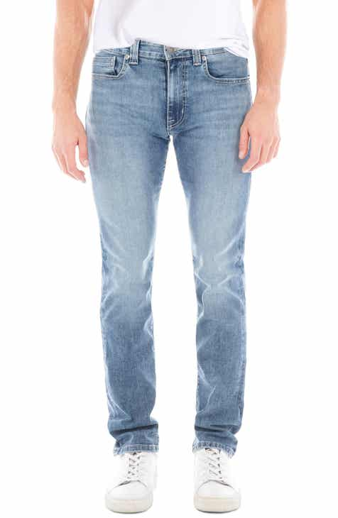 703137848ab Fidelity Denim Torino Slim Fit Jeans (Morningstar)
