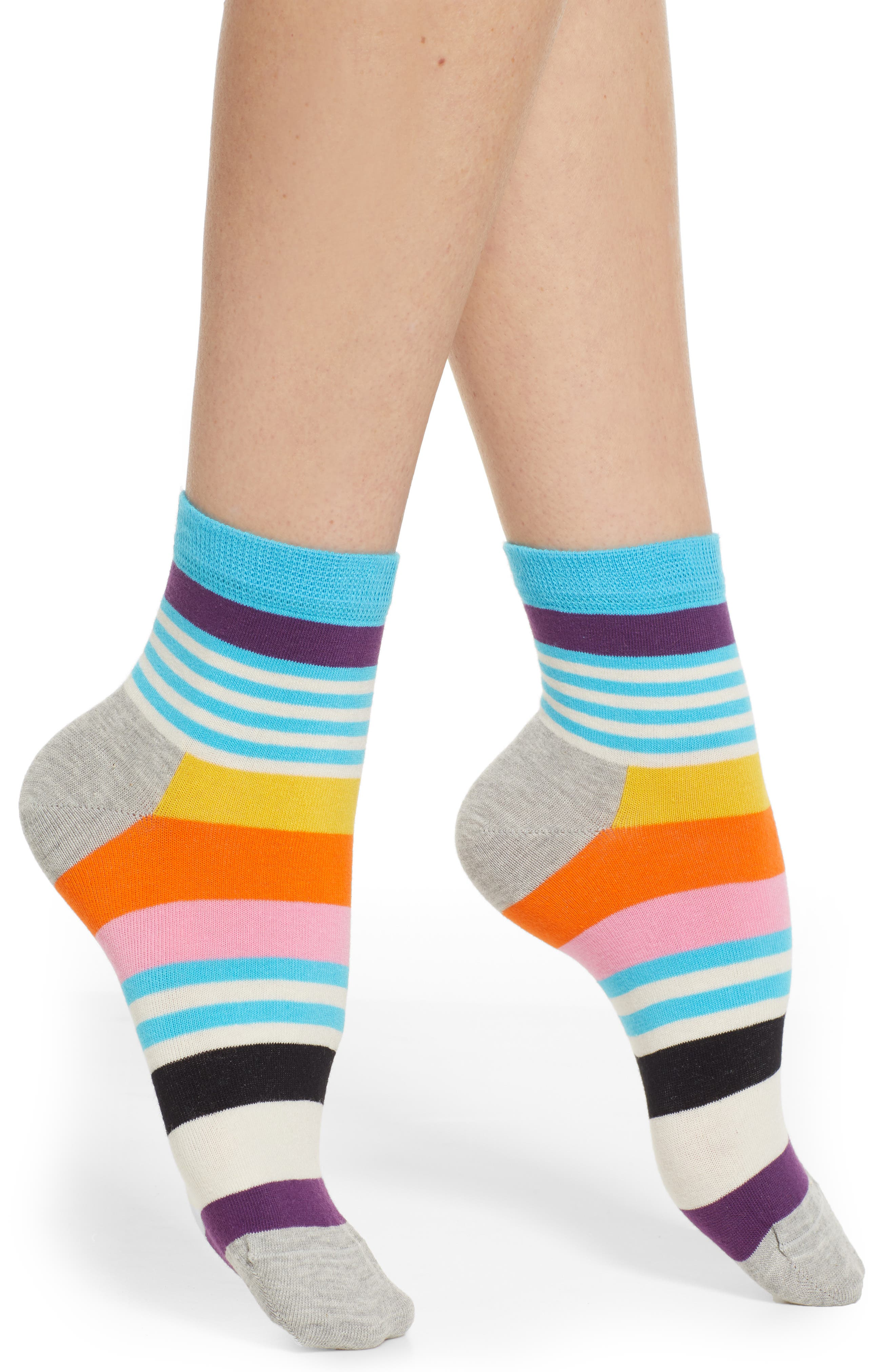 1652f9d73aab Women's Happy Socks Clothing | Nordstrom