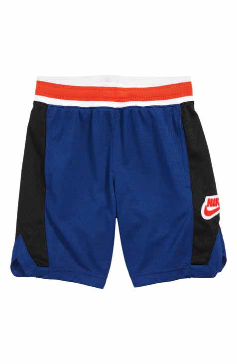 944af16c79aa Nike Hoopfly Mesh Athletic Shorts (Toddler Boys   Little Boys)