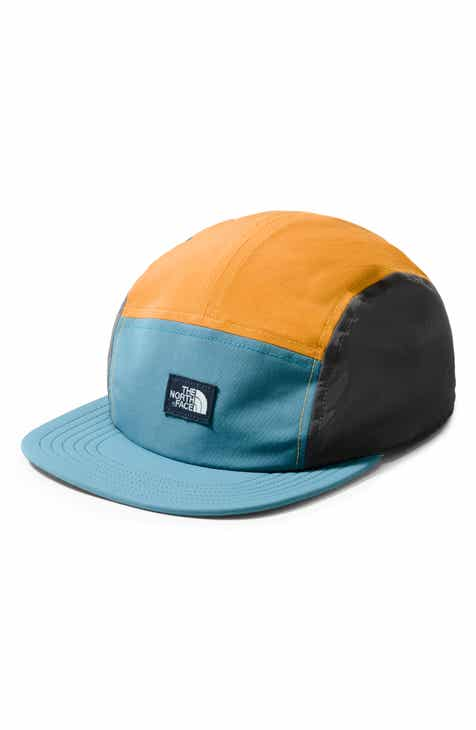 368f7137dfdad The North Face Class V Five-Panel Cap