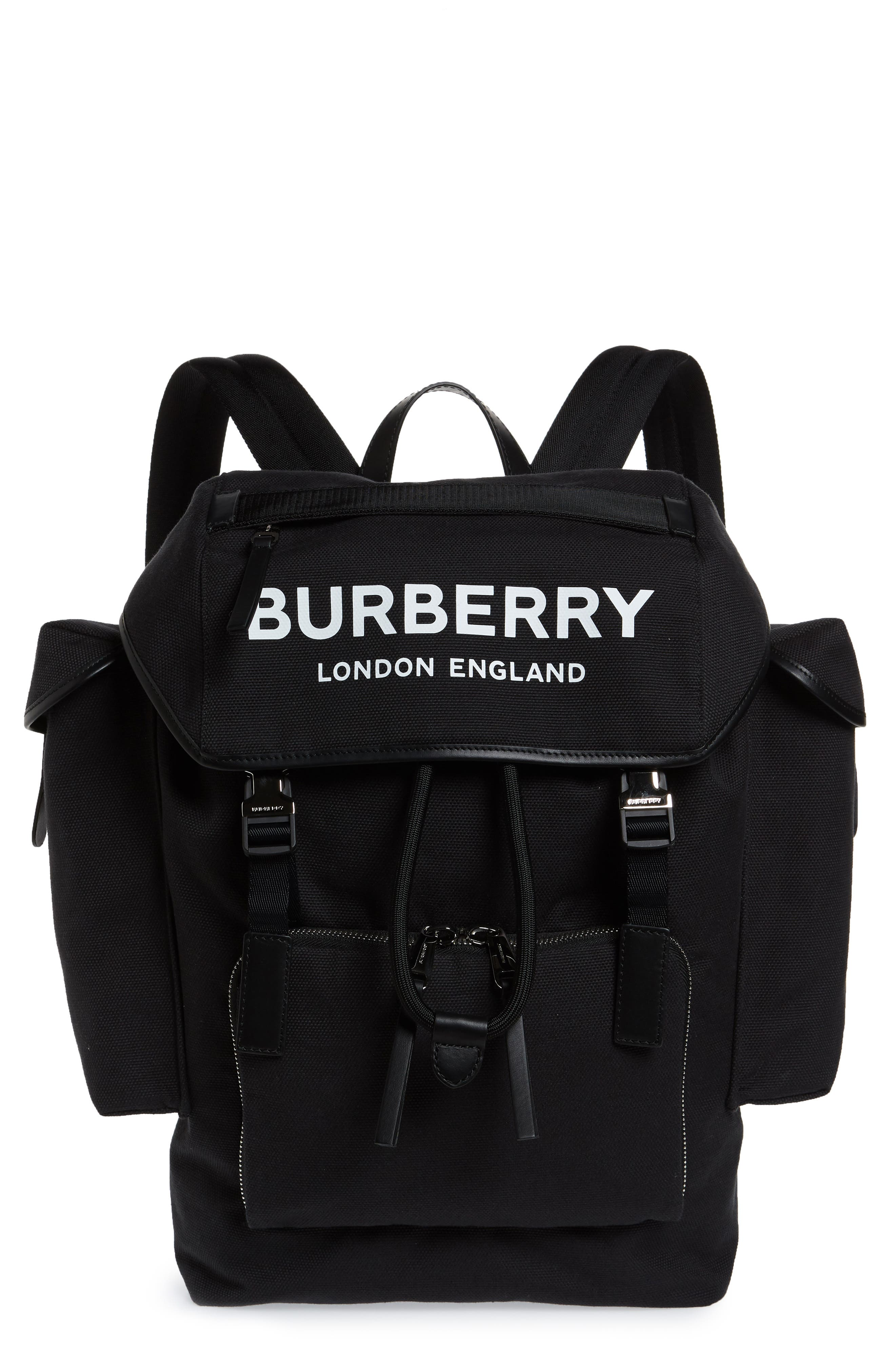 8831ef14bb9a Men s Burberry Bags   Backpacks
