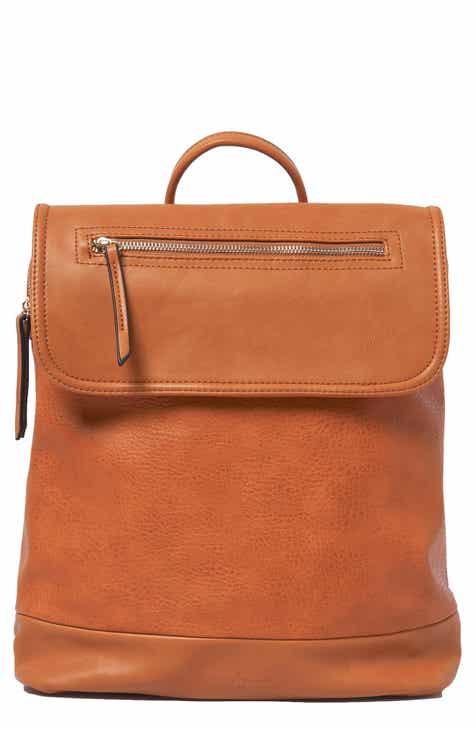 79bbdfbd95 Urban Originals Lovesome Vegan Leather Backpack