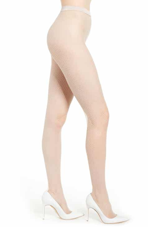 20be310f48b33 Wolford Soft Whisper Fishnet Tights
