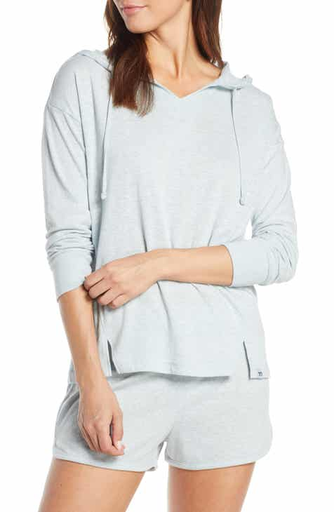 kate spade new york jersey short robe by KATE SPADE NEW YORK