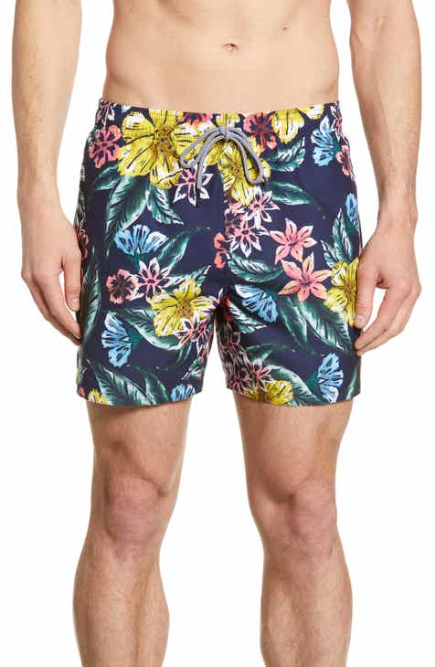 b2ca27ed89 Ted Baker London Marang Swim Trunks