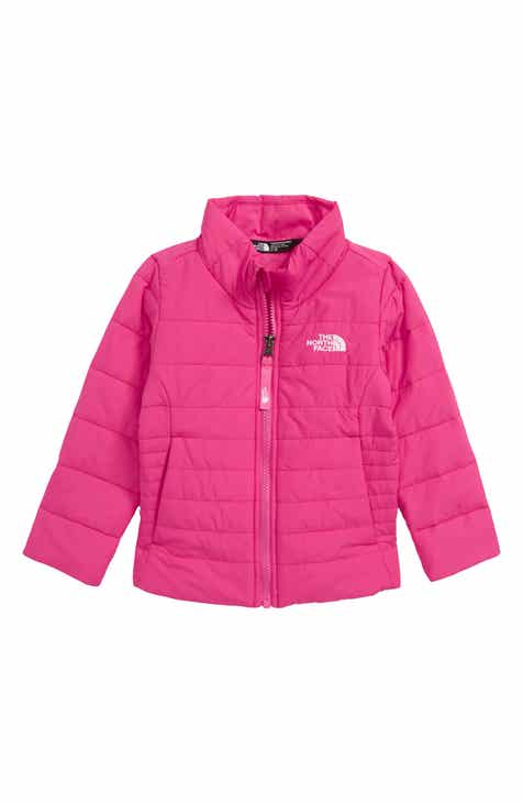 84a21124218 The North Face Harway Heatseeker™ Water-Repellent Jacket (Toddler Girls)