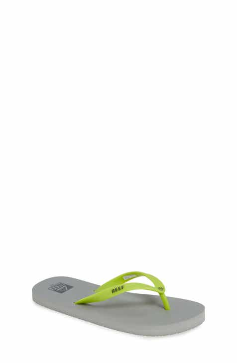 a7ad8012f592 Reef Switchfoot Flip Flop (Toddler