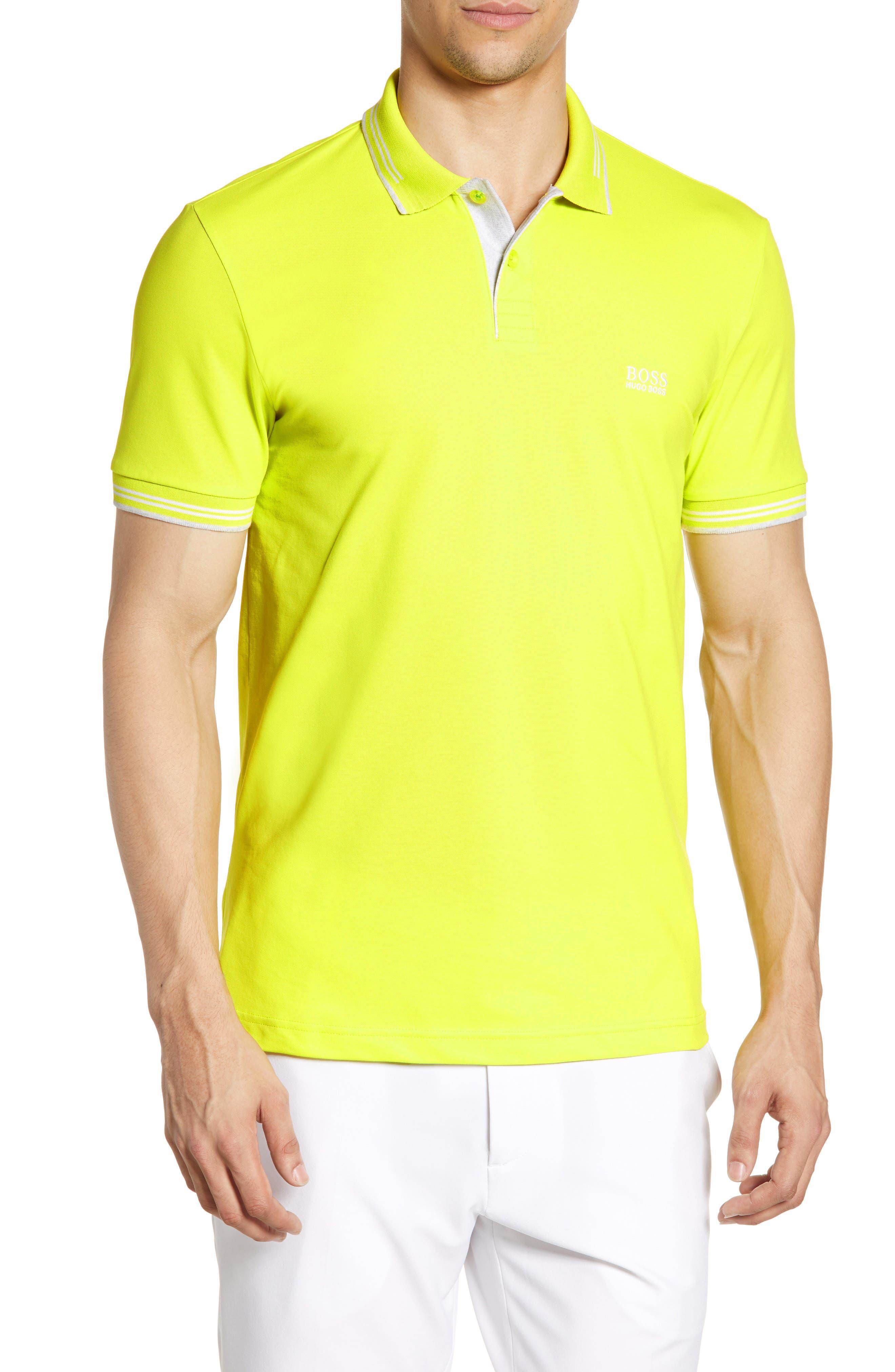 dd0d66e1 Men's BOSS Polo Shirts | Nordstrom
