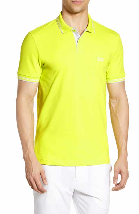 5fa23cd92a457 Men s Extra Slim Fit Polo Shirts