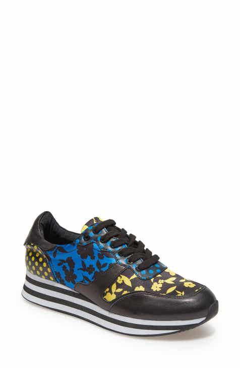 1c8a916ea067 Alice + Olivia Magman Sneaker (Women)
