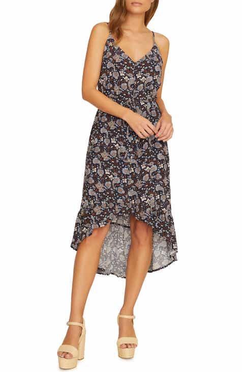 305da0e546 Sanctuary Palm Springs High/Low Dress