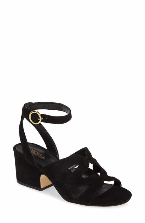 d574e215ed10 MICHAEL Michael Kors Annalee Ankle Strap Sandal (Women)