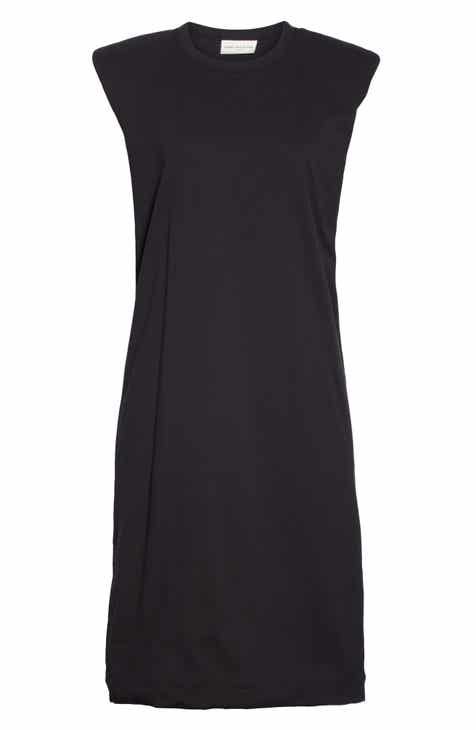 Dries Van Noten Hampine Cotton Dress by DRIES VAN NOTEN