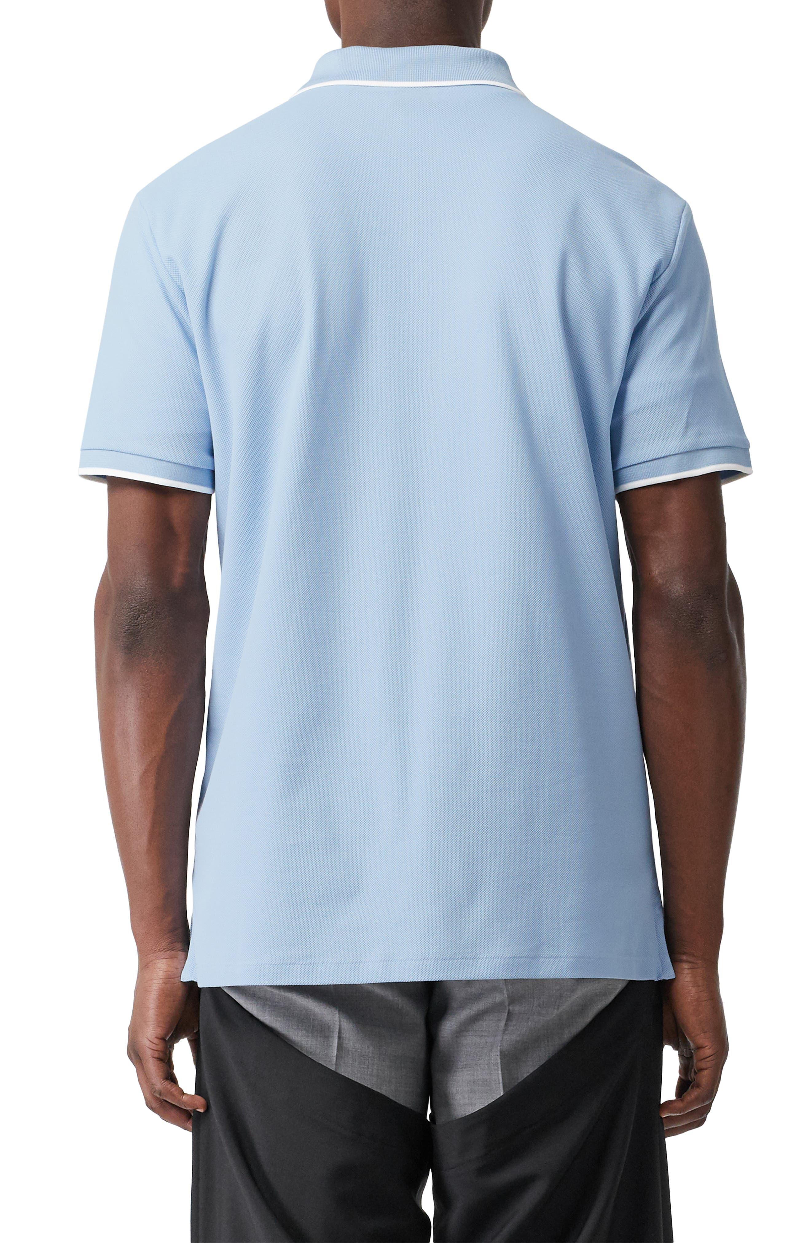 f747da6c9 Men s Burberry Polo Shirts
