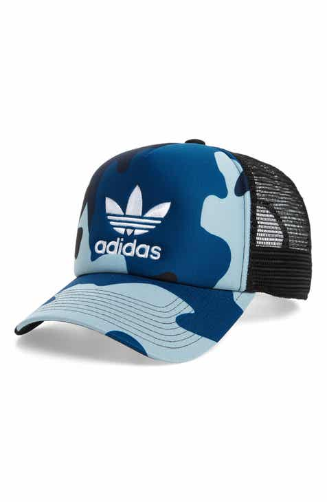 d2fe1197606 adidas Originals Foam Trucker Hat