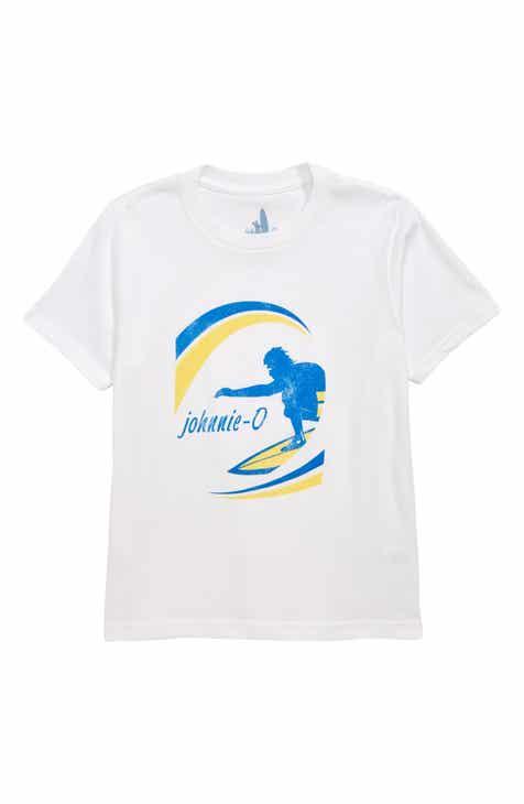 83a75b14 Kids' Johnnie-O Apparel: T-Shirts, Jeans, Pants & Hoodies | Nordstrom