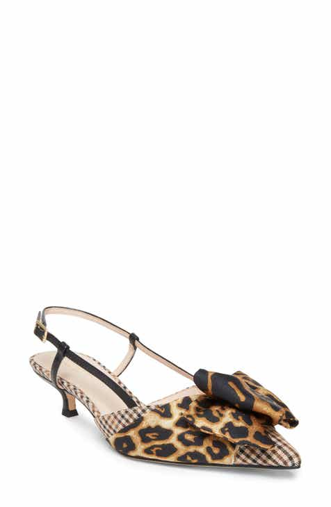 51e1dfef7 kate spade new york daxton slingback pump (Women)