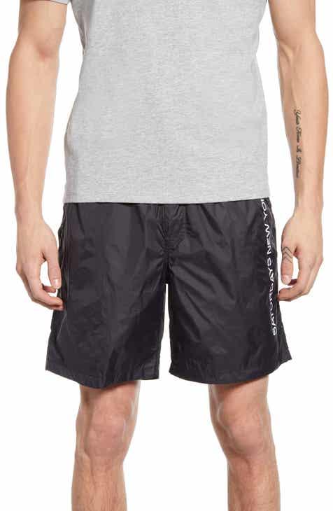 Saturdays NYC Trent Nylon Shorts